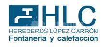Fontanería HLC Herederos López Carrón