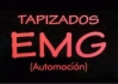 Tapizados Emg (automocion Y Nautica)