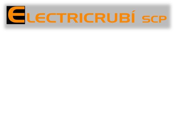 Electricrubi scp