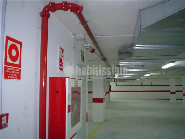 Instalaciones y Mantenimientos