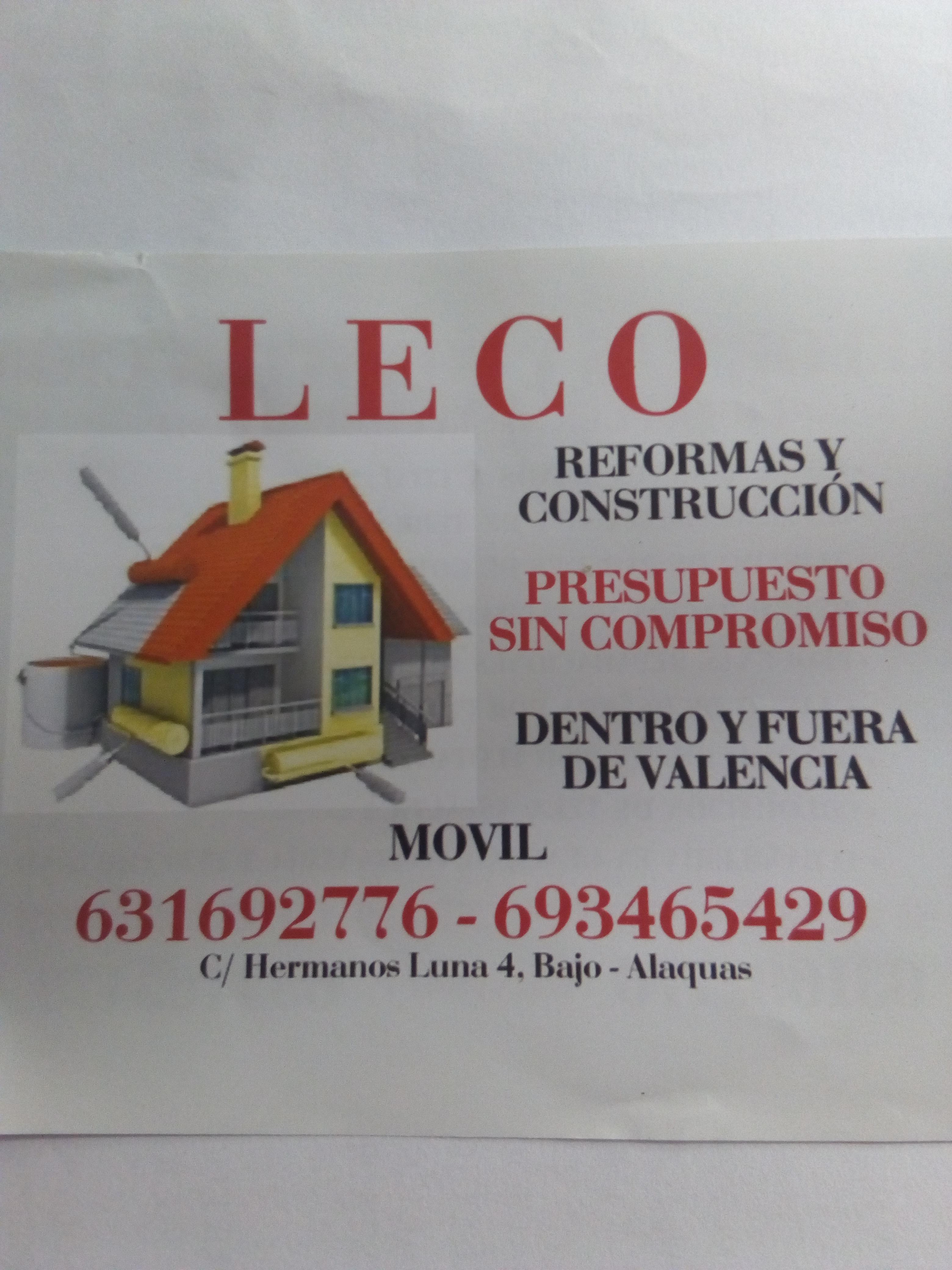 Leco S.l
