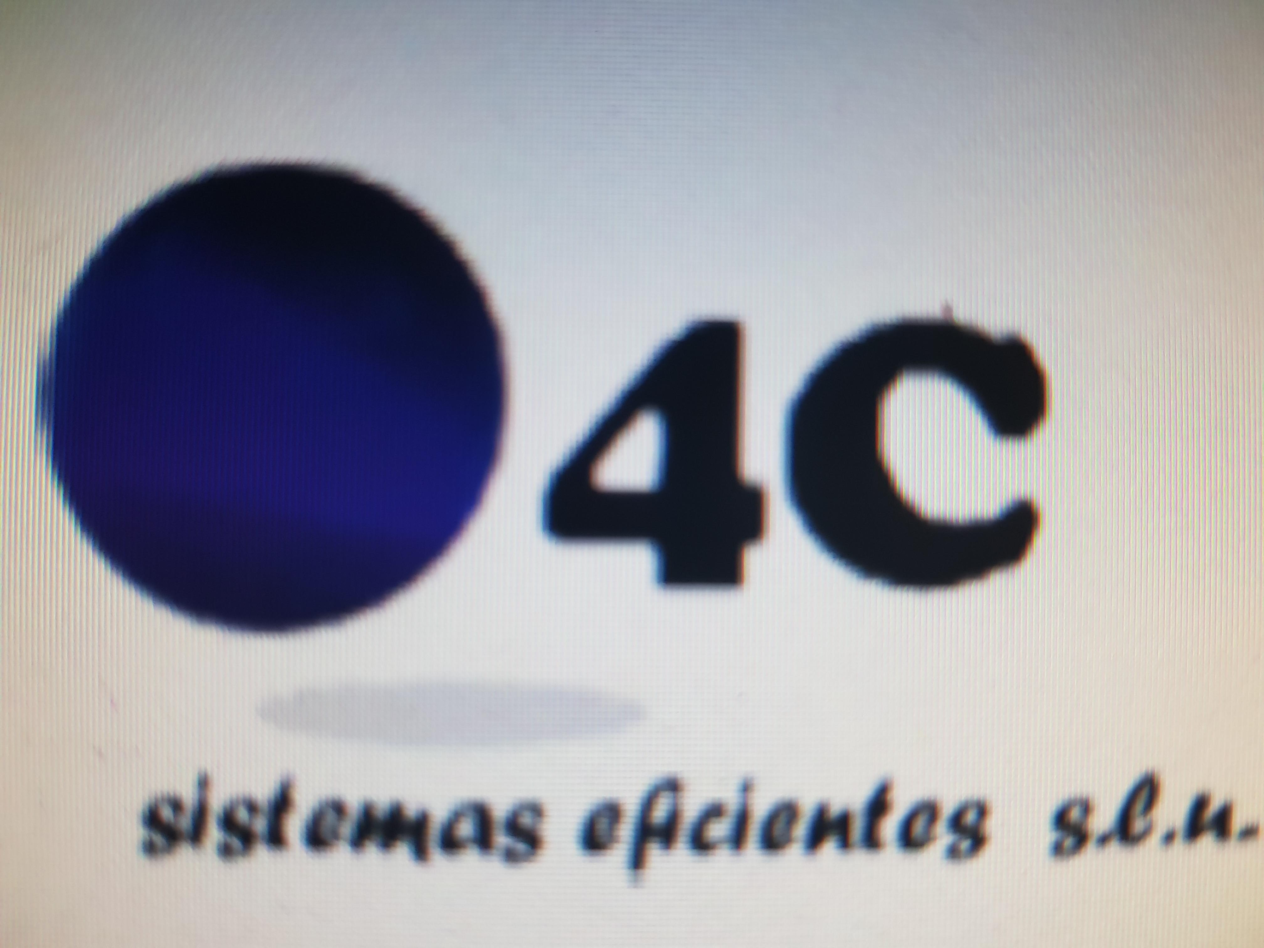 4C Sistemas Eficientes