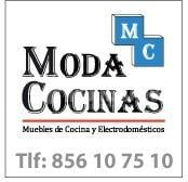 MODA COCINAS