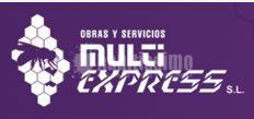 Obras y servicios Multiexpress