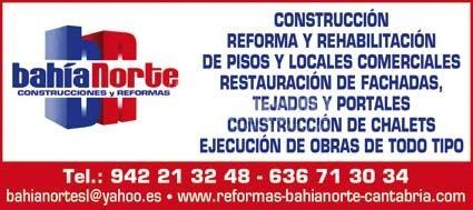 Bahia Norte Construcciones y Reformas