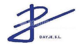 Dayje S.L.