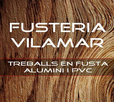 Fusteria Vilamar