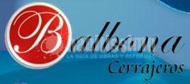 Balbona Cerrajeros Gijón