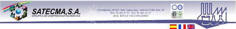 Industrias Quimicas Satecma, S.A