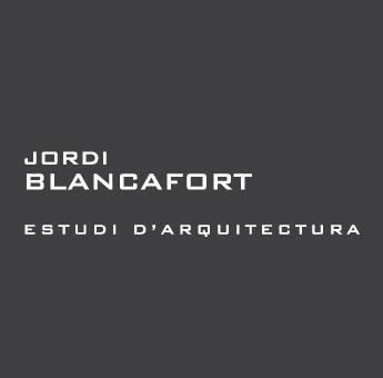 Jordi Blancafort - Arquitecte