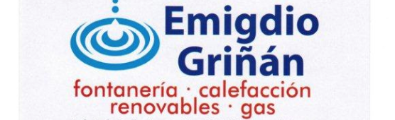 Fontaneria Emigdio Griñan