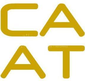 Estudio de Arquitectura Técnica CAAT