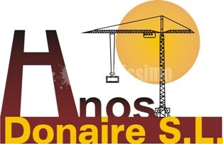 Construcciones y Reformas Hnos. Donaire S.L.
