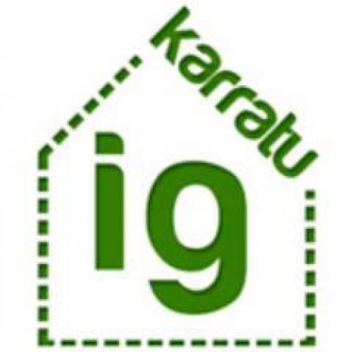 Ig Karratu, Equipo De Arquitectura