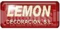 Lemon Decoración