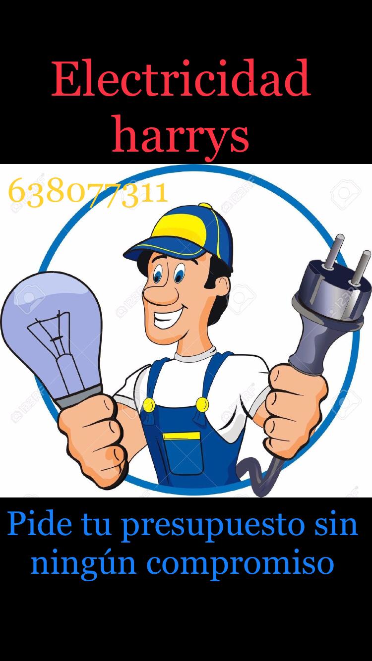 Electricidad Harrys