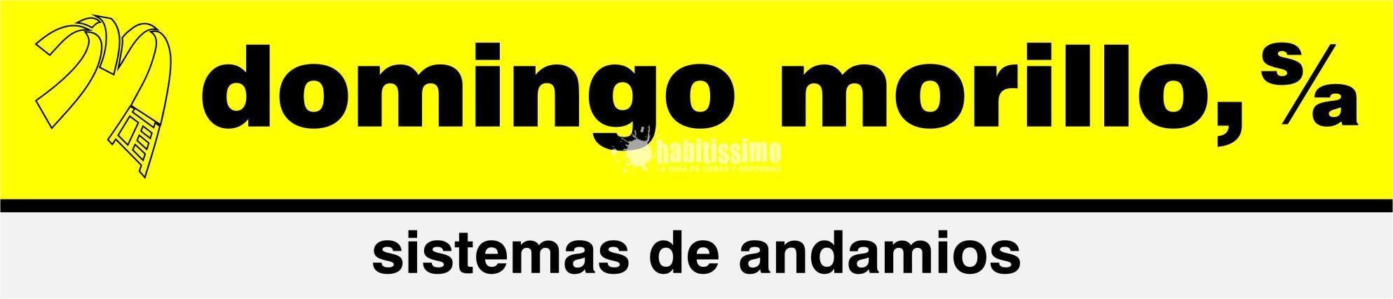 Domingo Morillo, s.a.