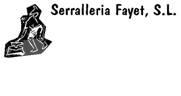 Serralleria Fayet  S.L.