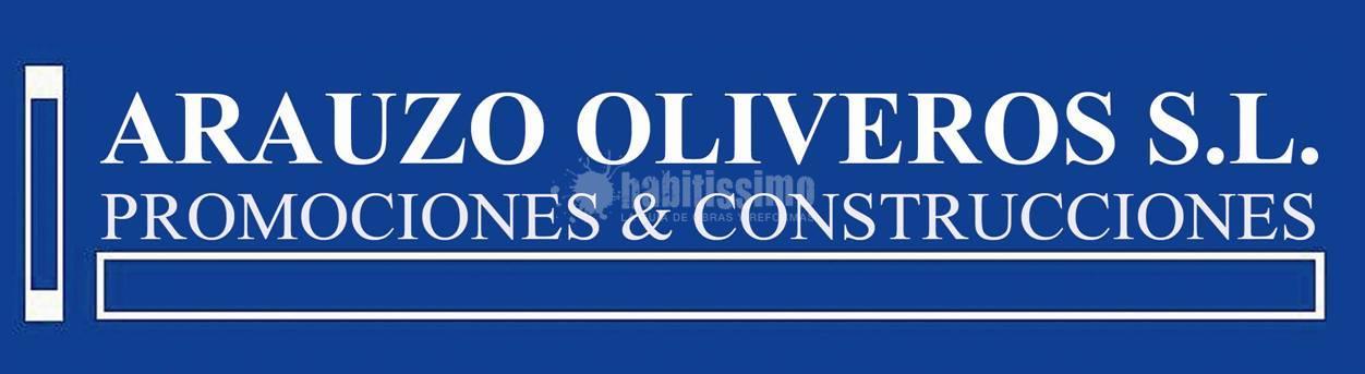 Arauzo Oliveros Promociones y Construcciones