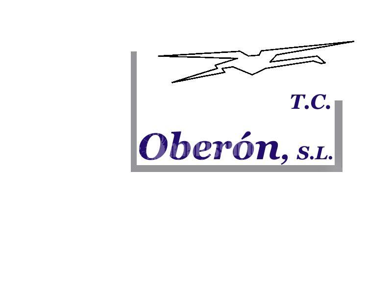 Tecnicos y Constructores Oberon