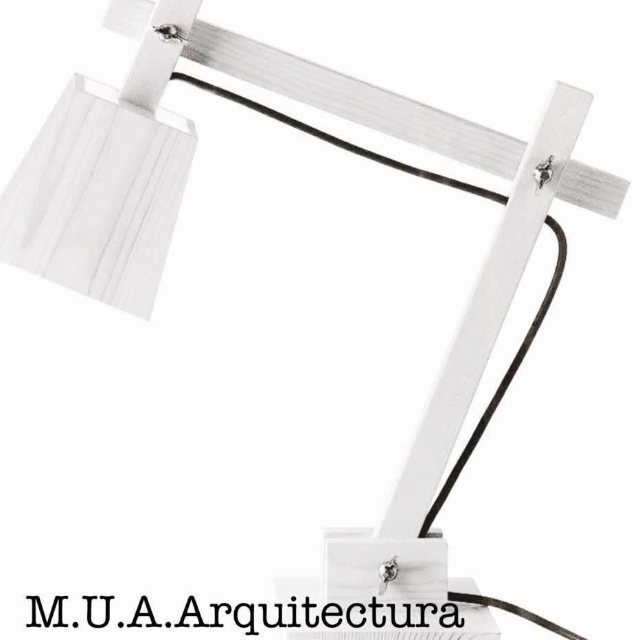 M.u.a. Arquitectura + Interiorismo