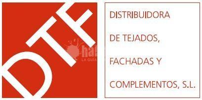 DTF (Distribuidora de Tejados, Fachadas y Complementos SL)