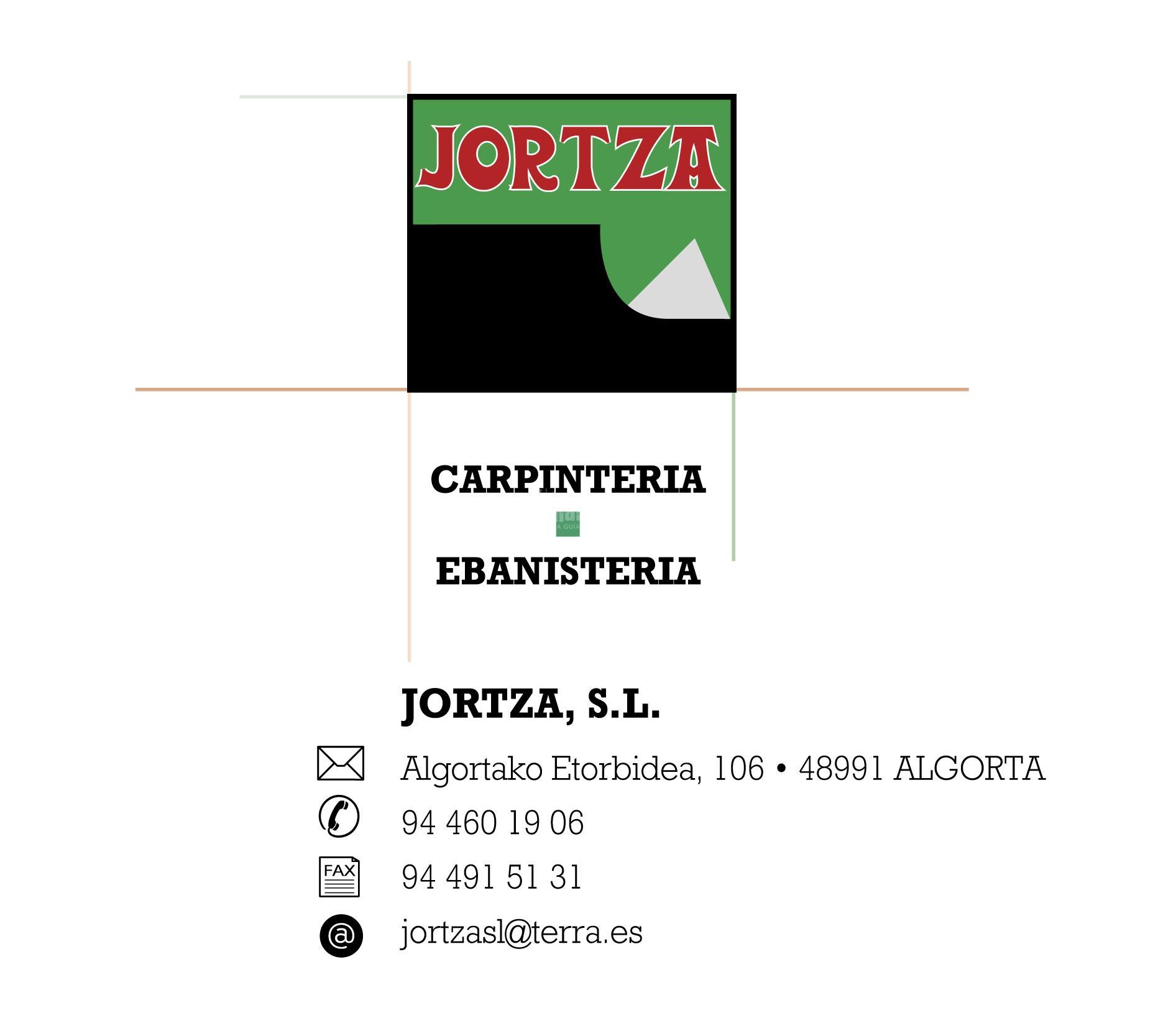 Jortza Algorta