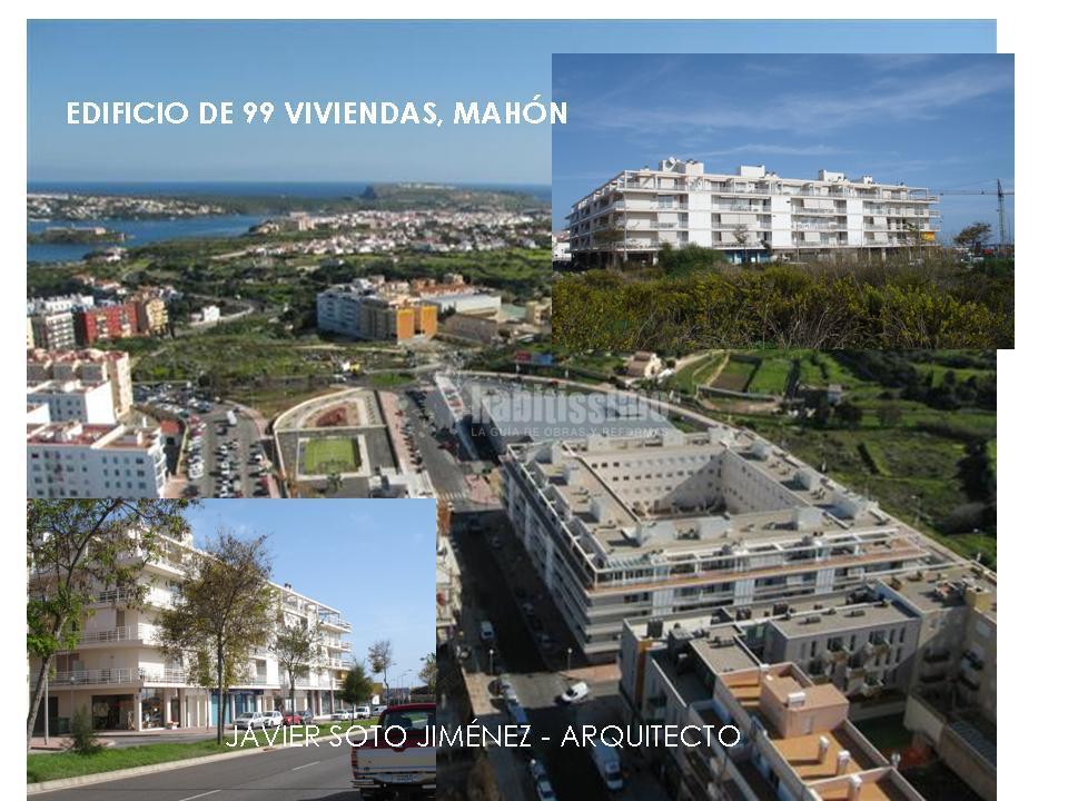Javier Soto Estudio de Arquitectura