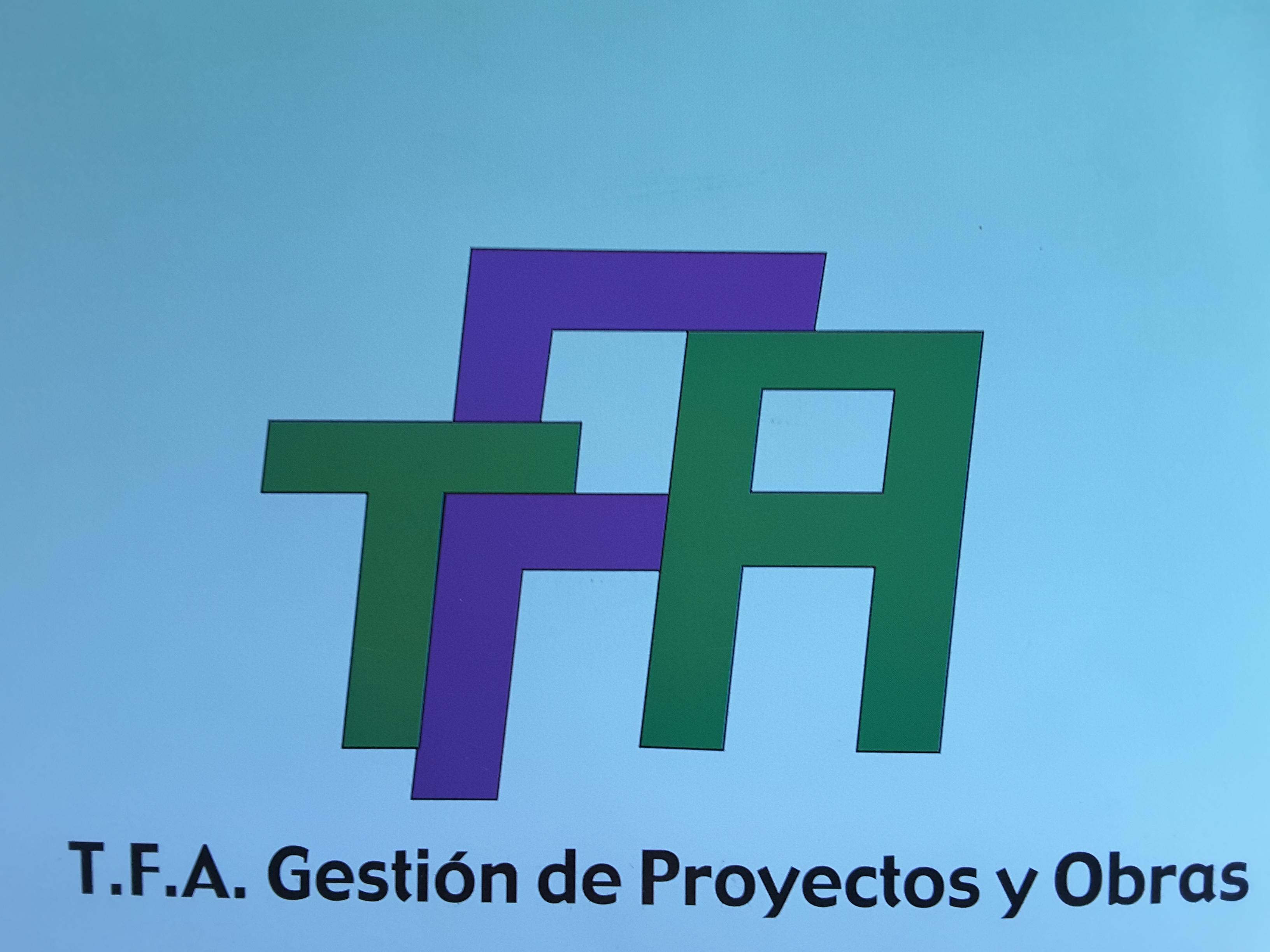 Tfa Gestión De Proyectos Y Obras