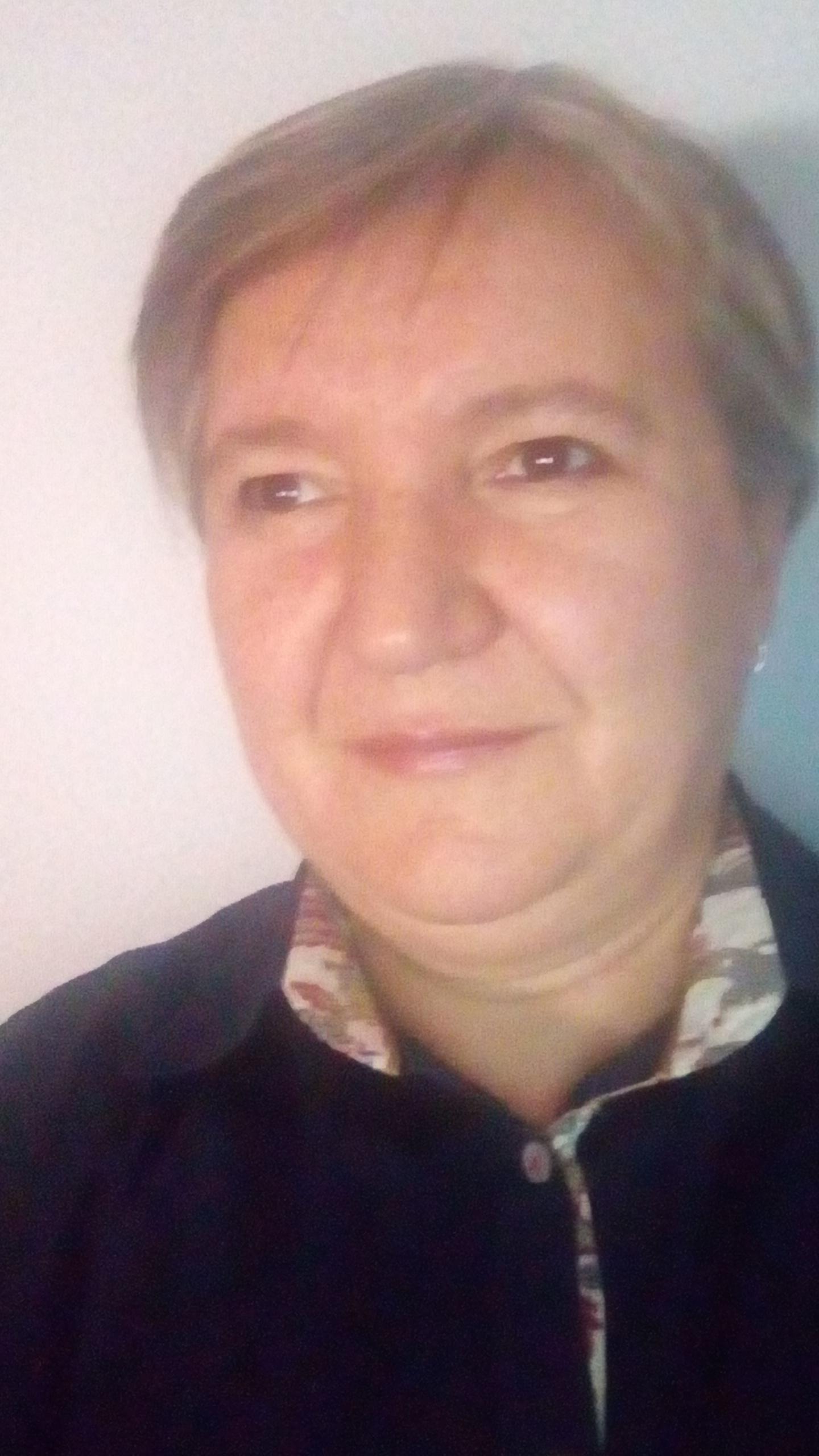 Maria Soledad Calvo Barranquero