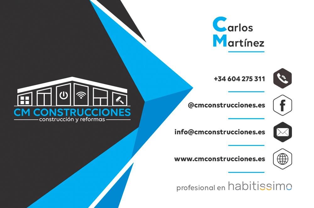 Cm Construcciones