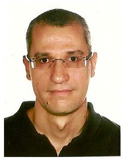Alberto Estévez Pascual