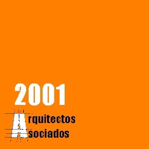 2001 Arquitectos Asociados, Slp