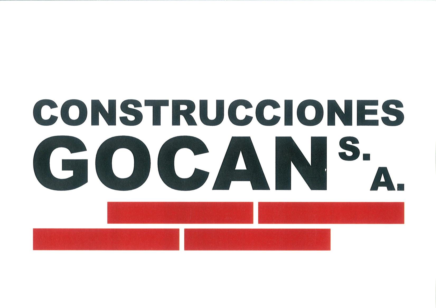 Construcciones Gocan S.A.