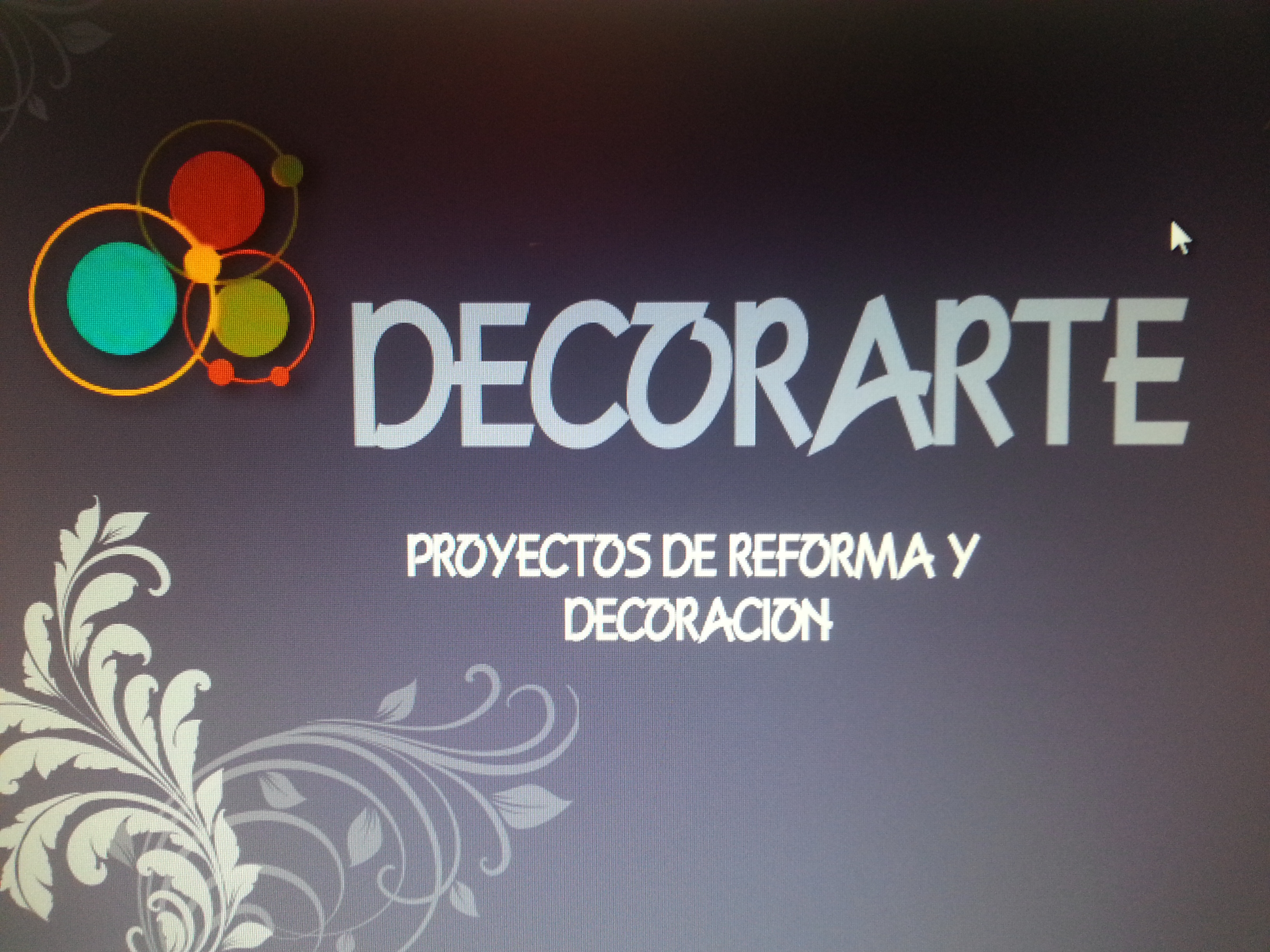 Decorartegarrigues