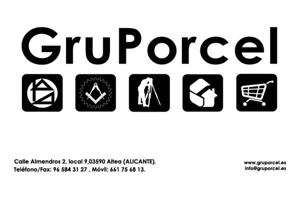 Gruporcel