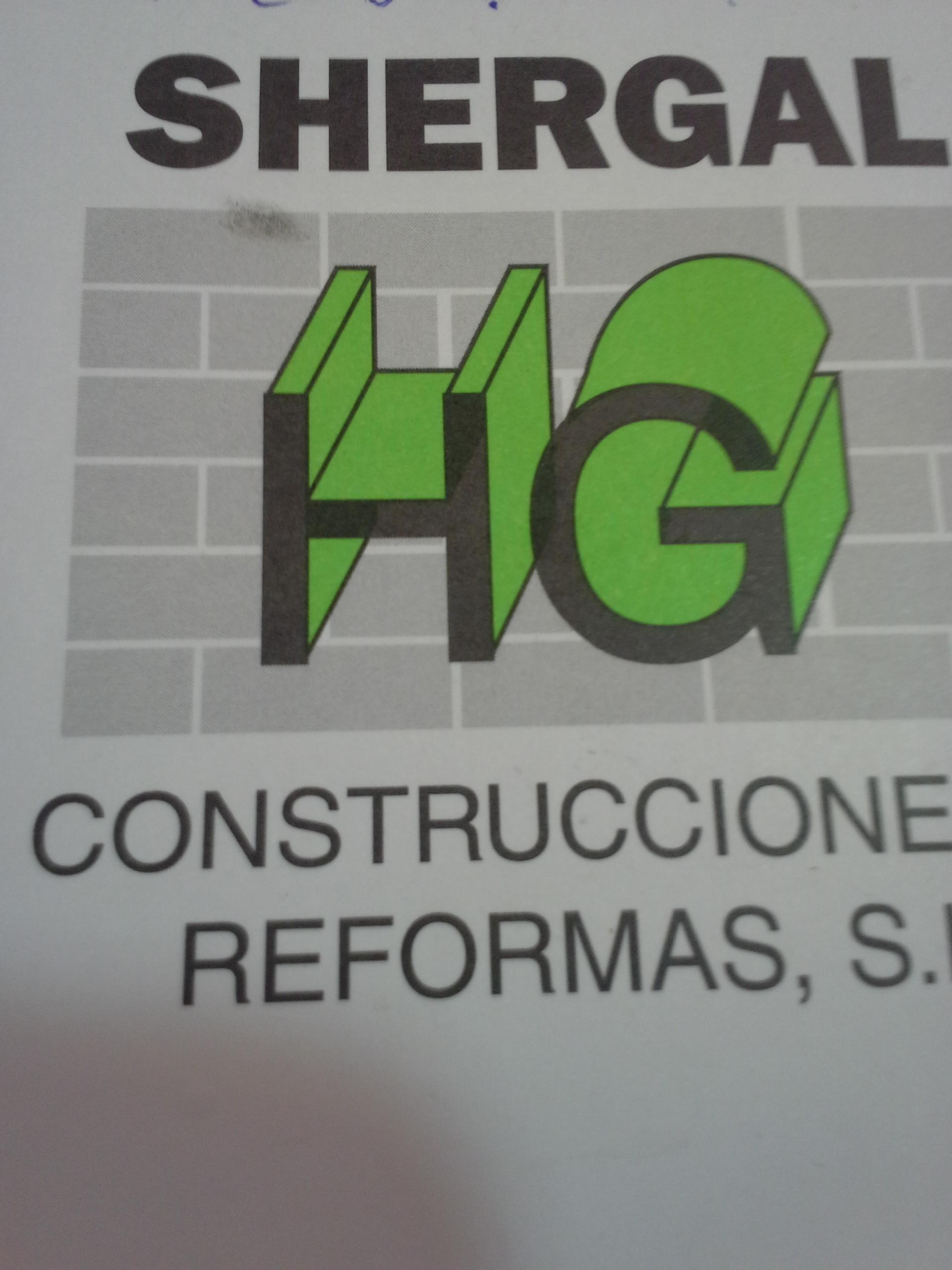 Shergal construcciones y reformas slu
