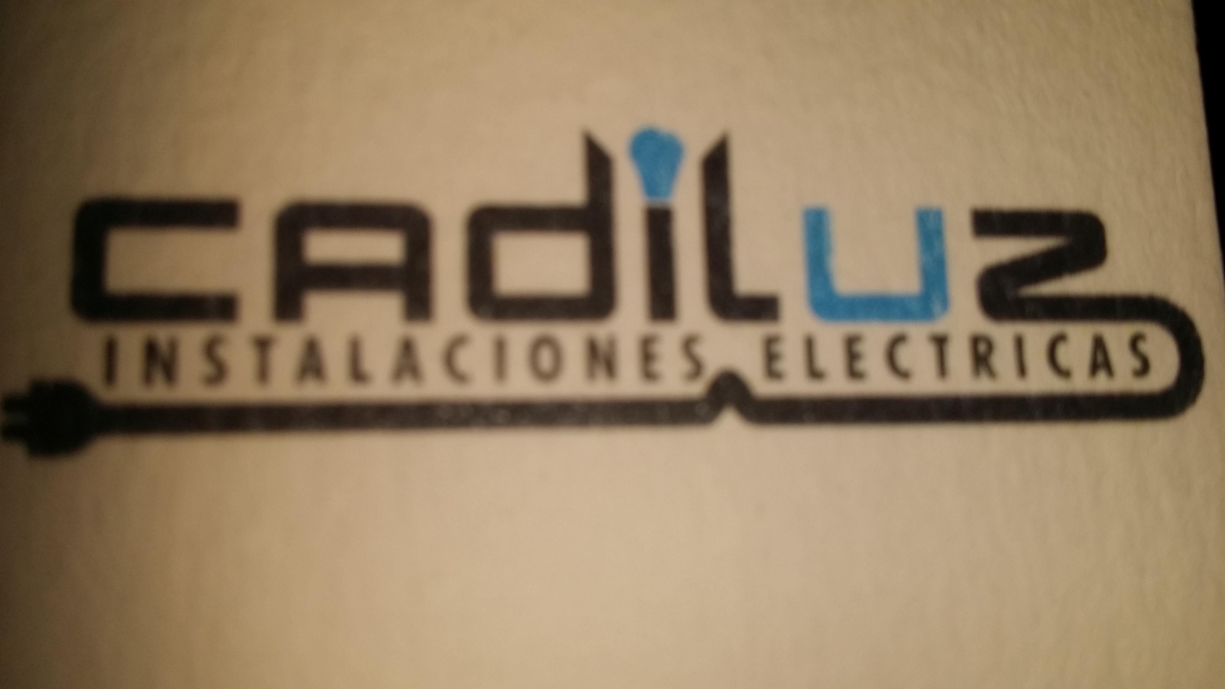 Cadiluz. S.l  Electricidad