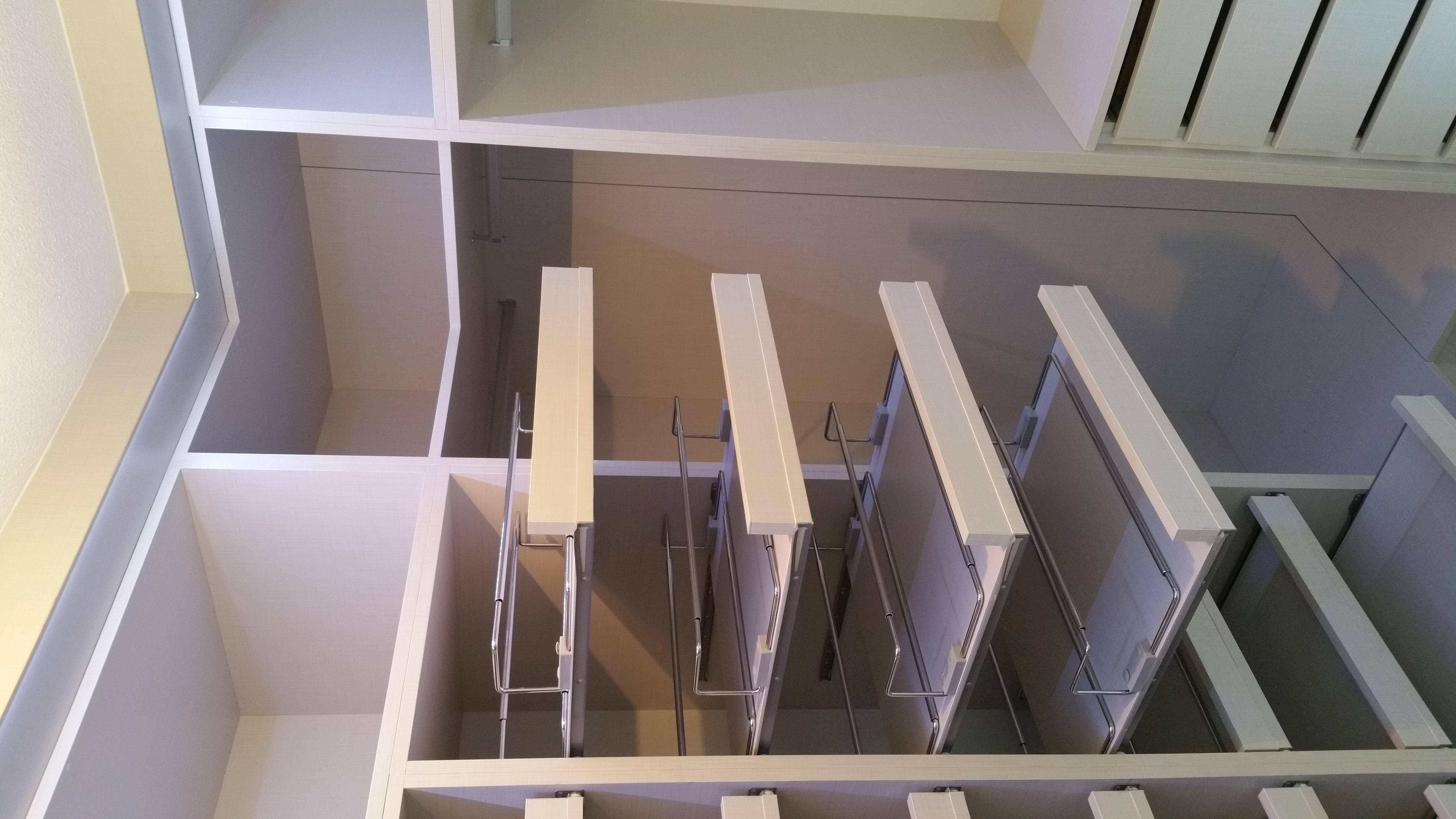 Cocinas armarios nicole armarios en tamaraceite - Hacer mueble zapatero ...