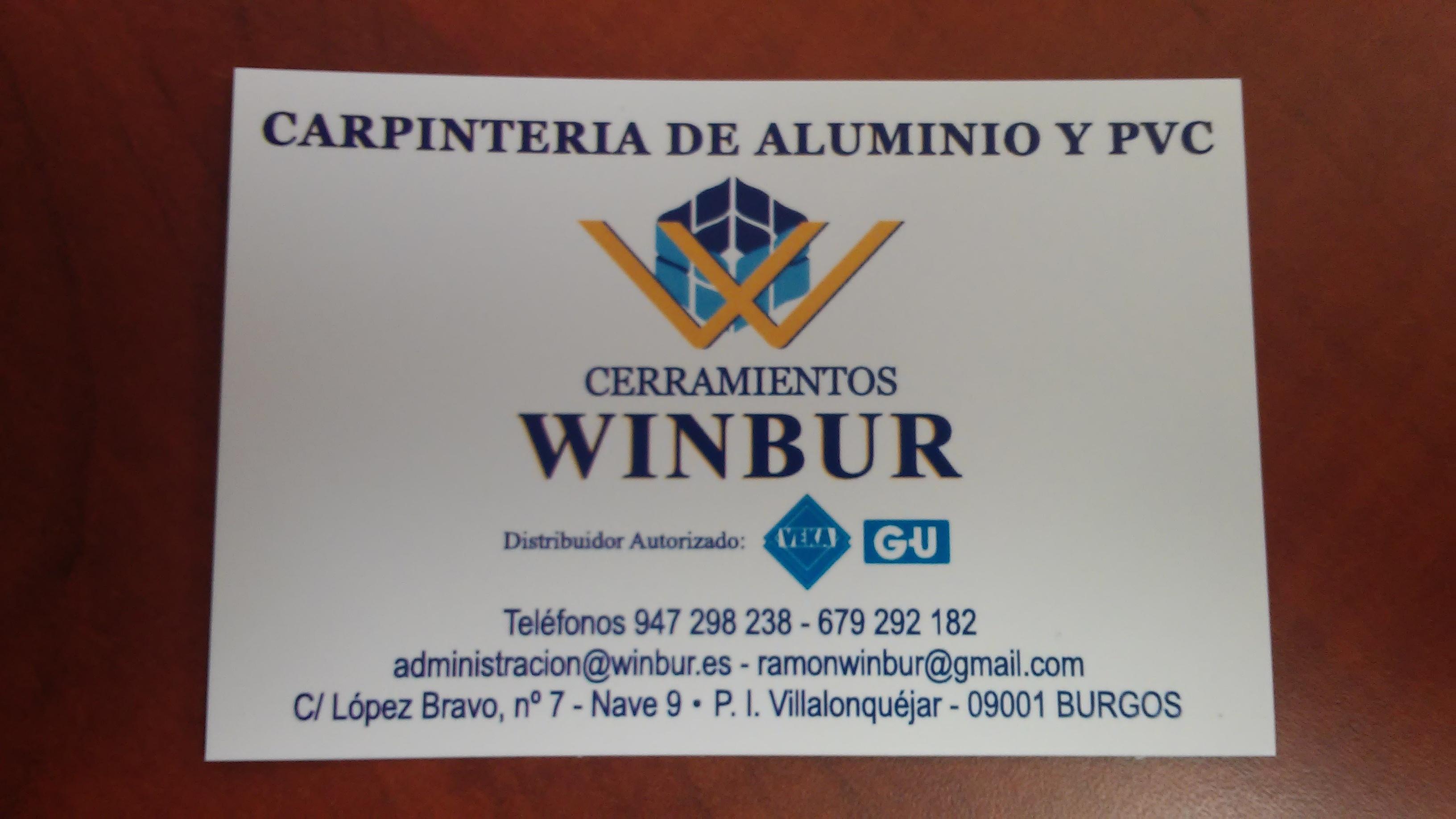 Winbur