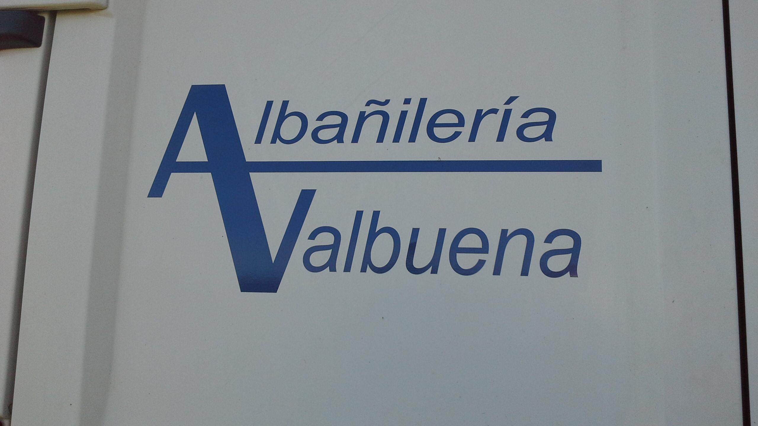 Albañilería Valbuena