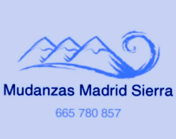Mudanzas Madrid Sierra