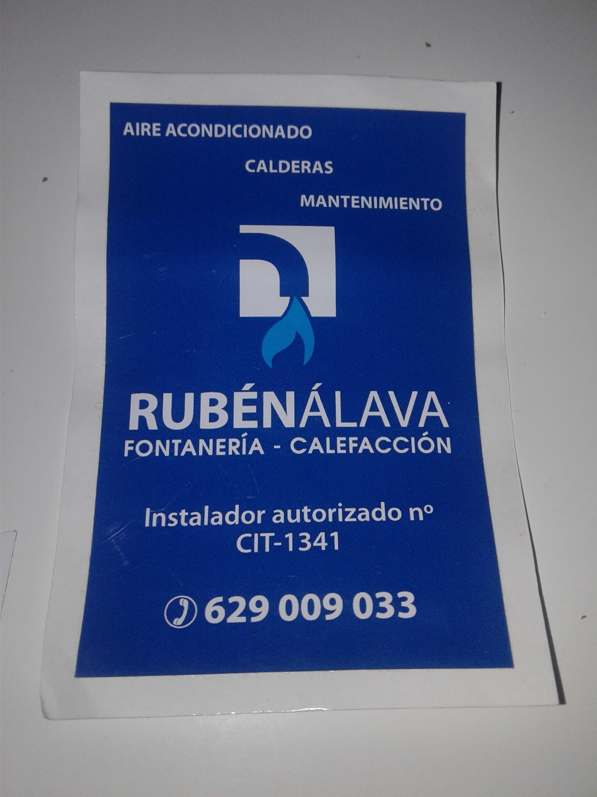 Rubén Álava