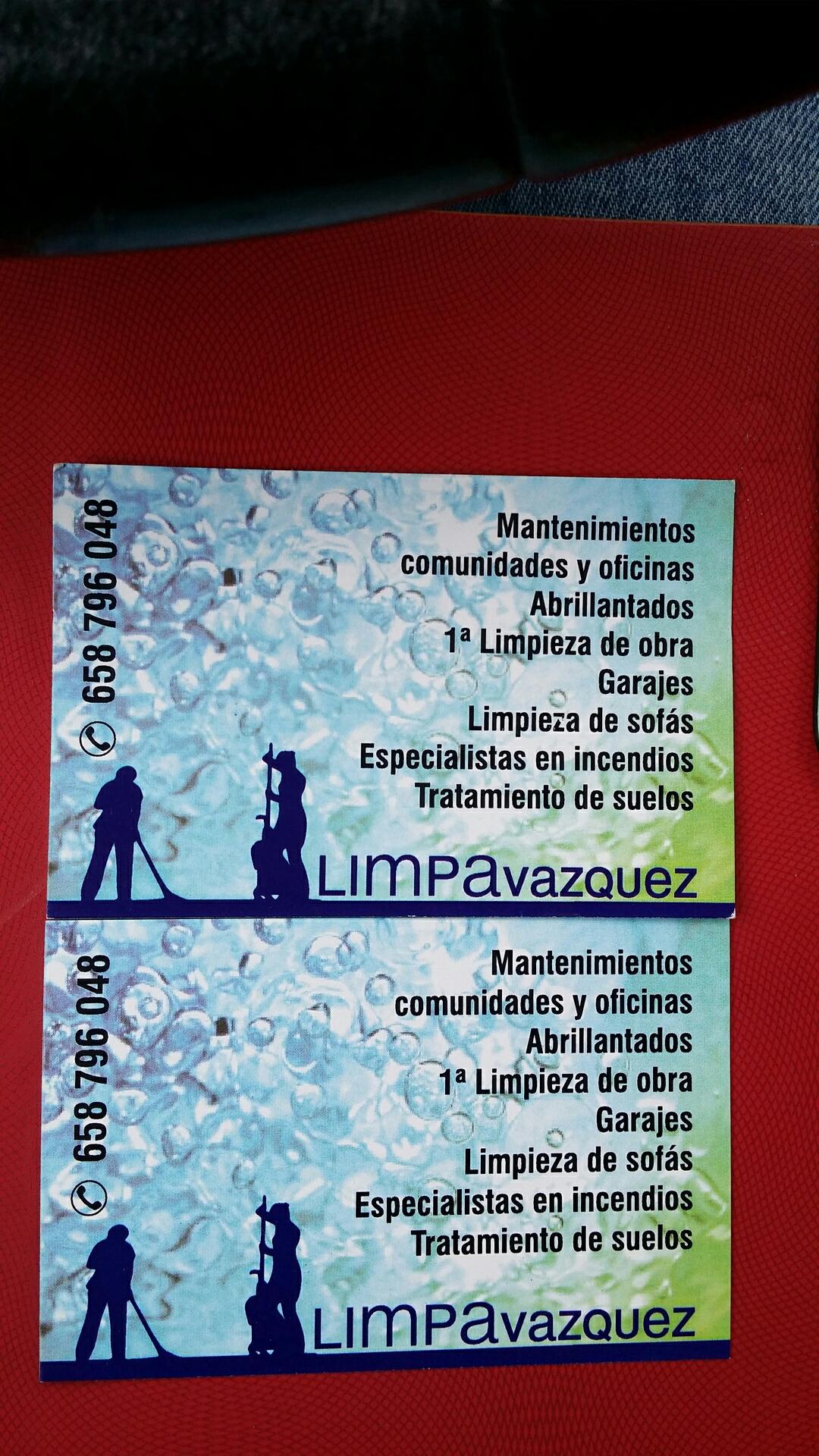 Limpavazquez