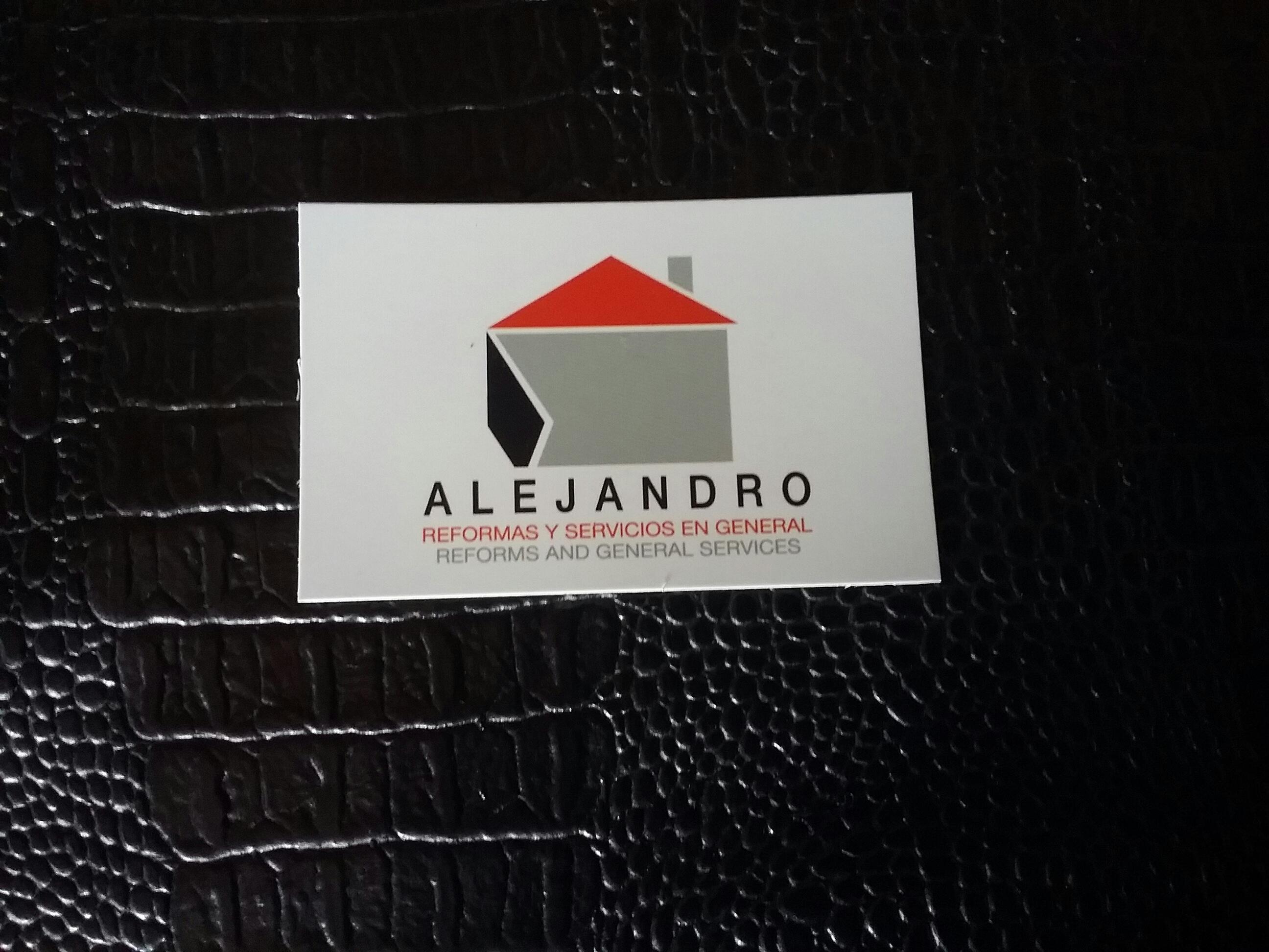 Alex Sueca