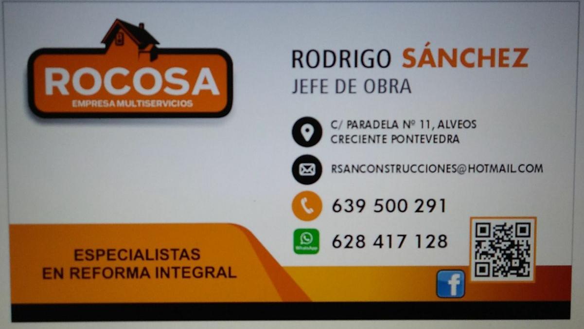 Rocosa SL