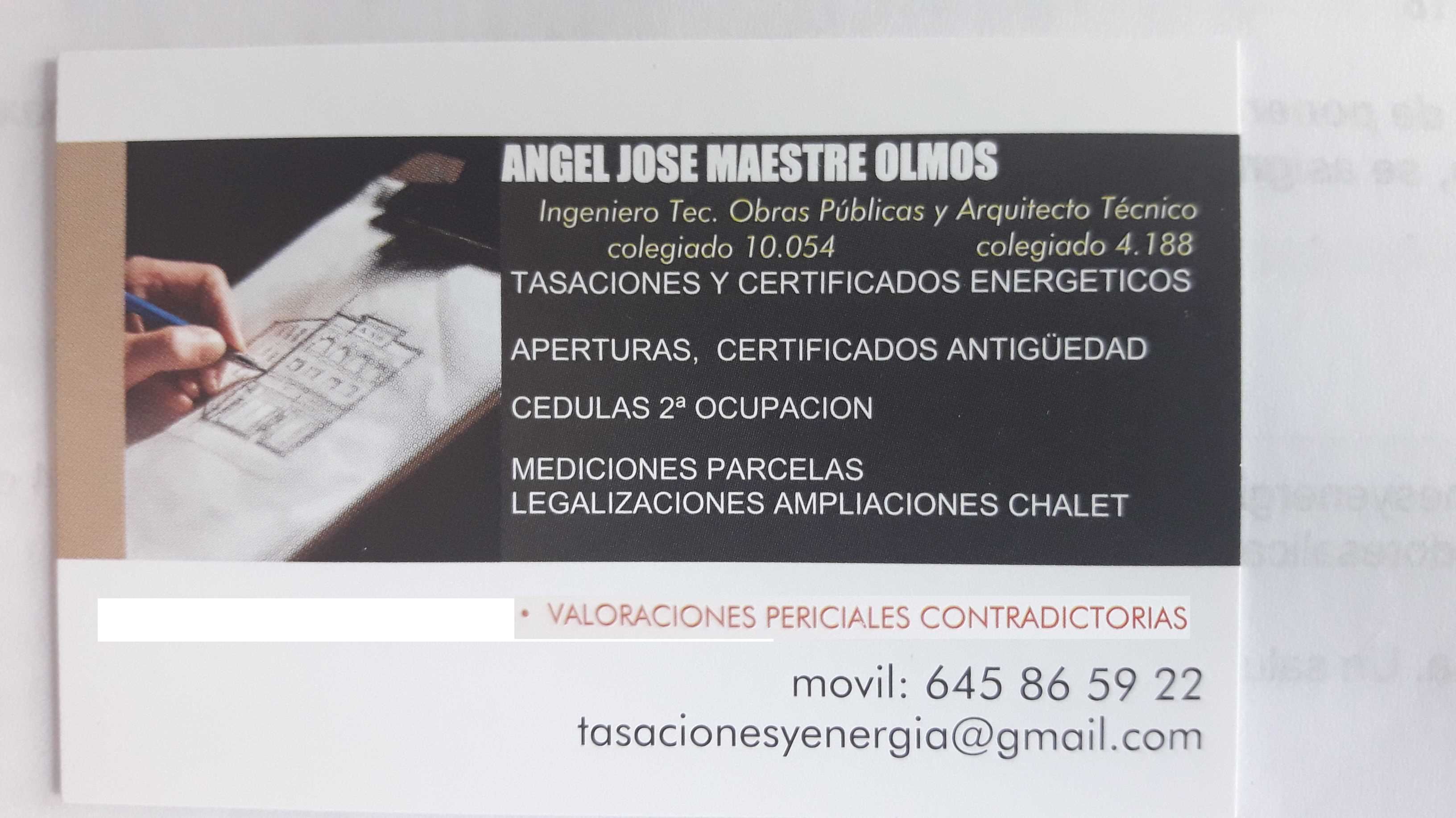 Angel Maestre