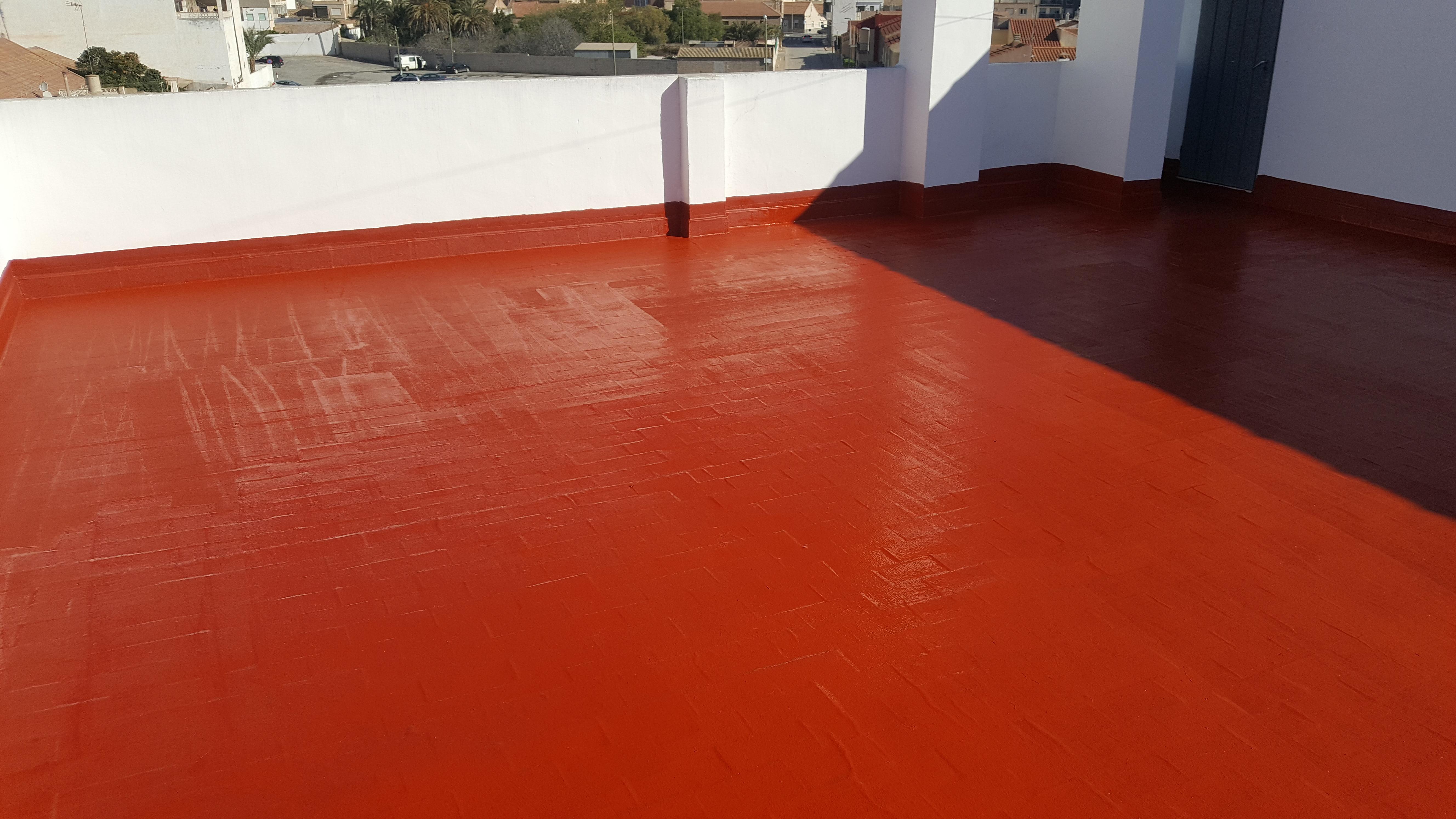 Impermeabilizaciones Y Pintura Cartagena