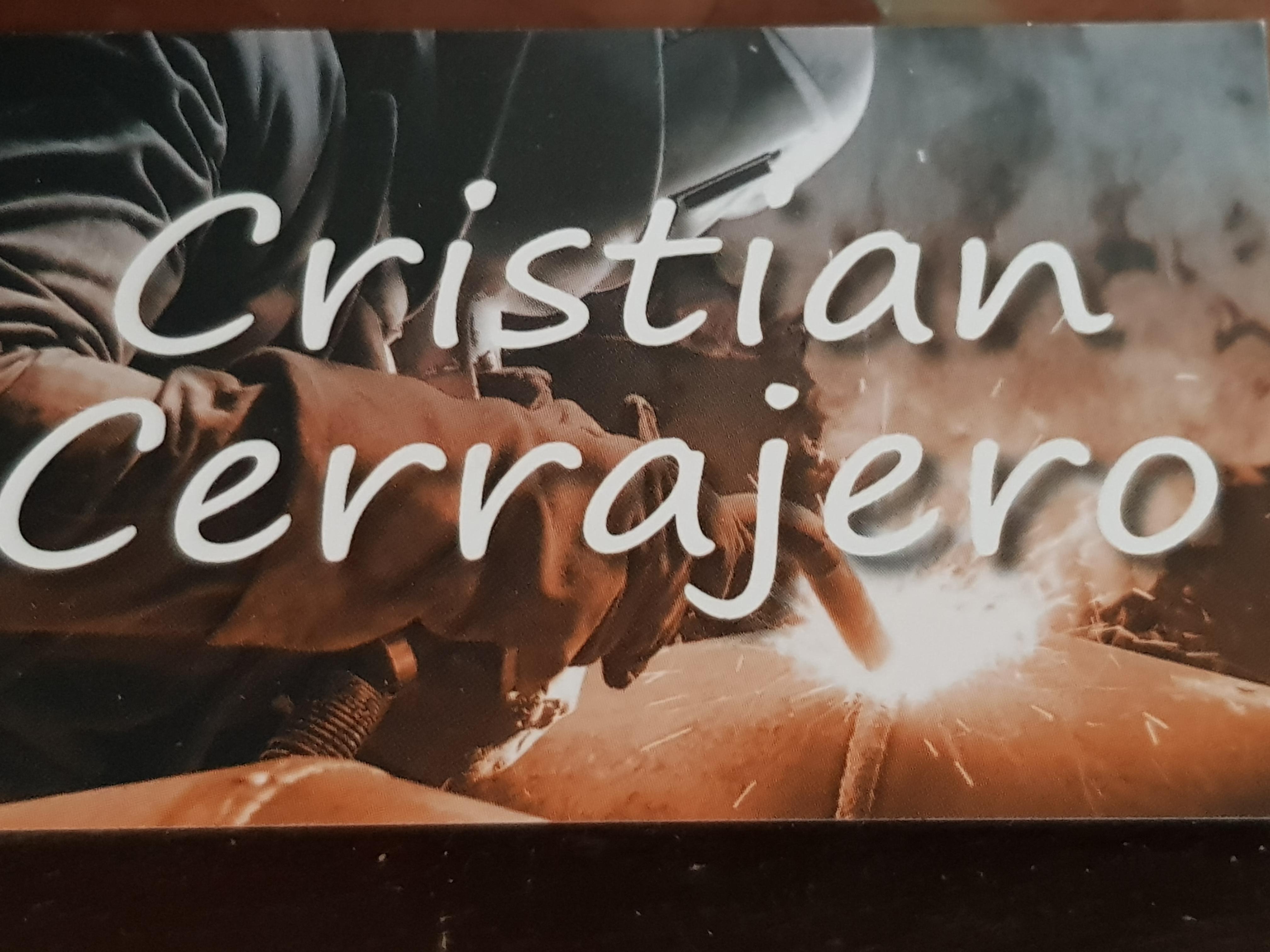 Cerrajería Cristian