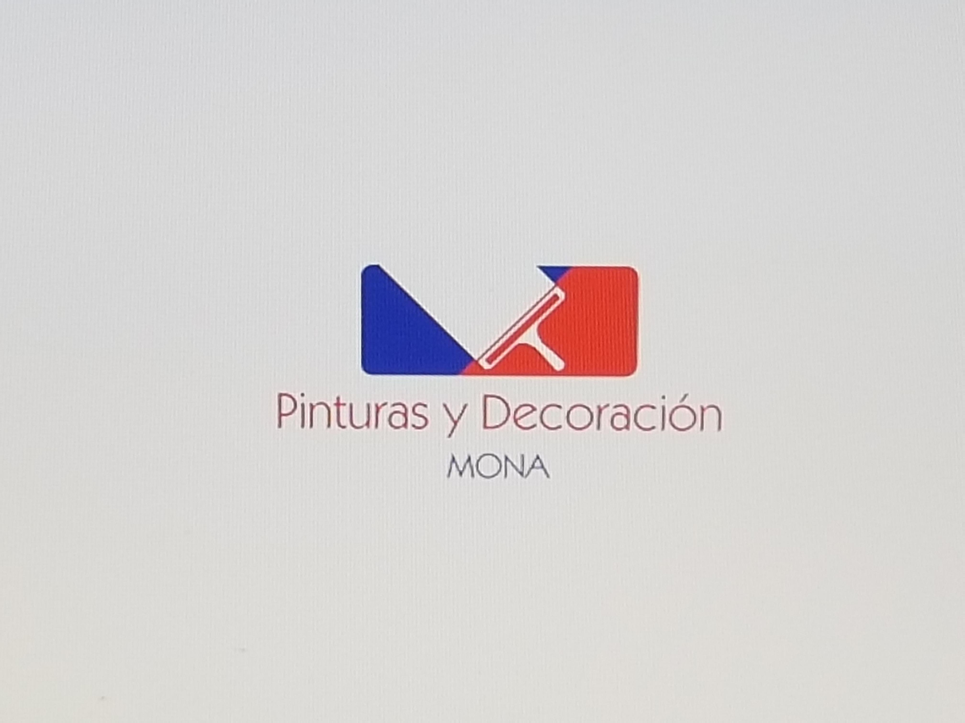 Pintura Y Decoraciones Mona